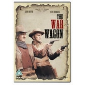 War Wagon DVD
