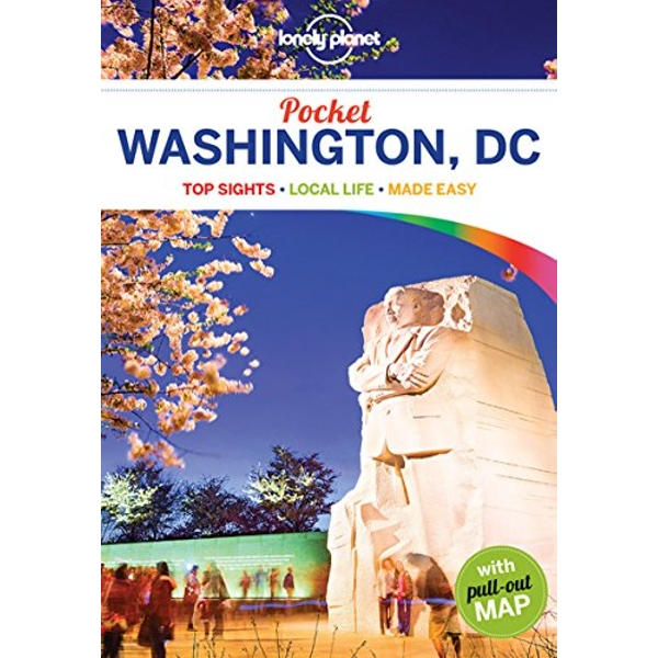 Lonely Planet Pocket Washington, DC by Lonely Planet (Paperback, 2017)