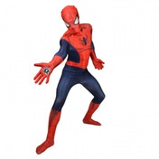 Marvel Morphsuit Spider-Man Small