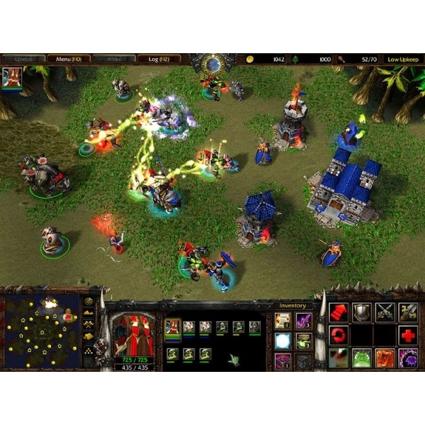 Warcraft III 3 Gold Edition Game PC - Image 3