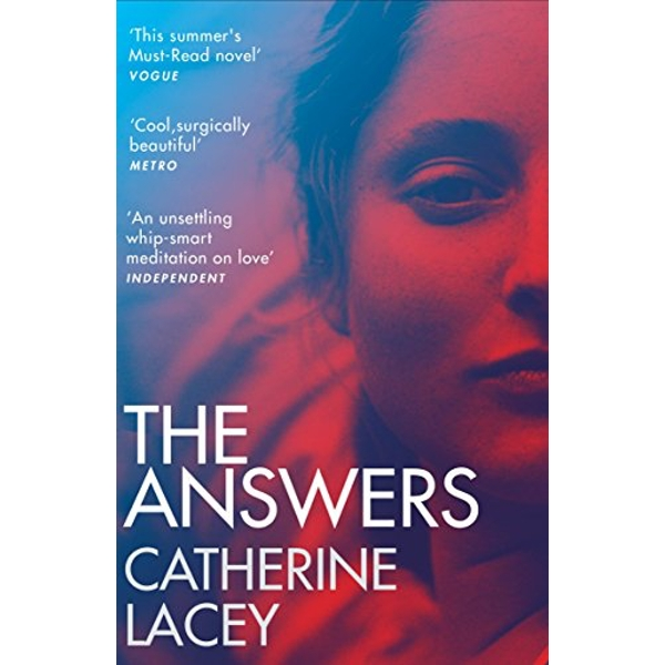 The Answers  Paperback / softback 2018