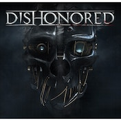 Dishonored Game PC CD Key Download for Steam