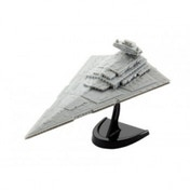 Revell Star Wars Imperial Star Destroyer Easy Model Kit Pocket