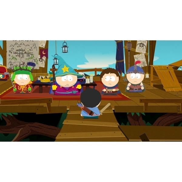 South Park The Stick of Truth Game PS3 (#) - Image 3