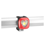 Knog Blinder 1 Heart Front Light