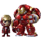 Cosbaby Series 2.5 Avengers Age Of Ultron Bust