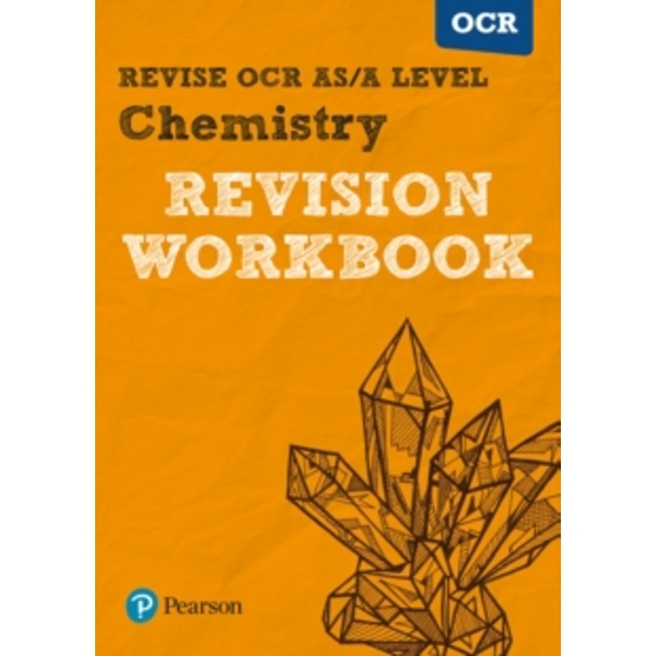 Revise OCR AS/A Level Chemistry Revision Workbook by Mark Grinsell (Paperback, 2016)