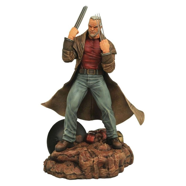 Old Man Logan (Marvel Gallery) PVC Statue