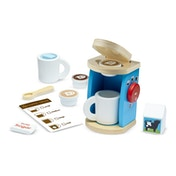Melissa & Doug Brew & Serve Coffee Set (19842)