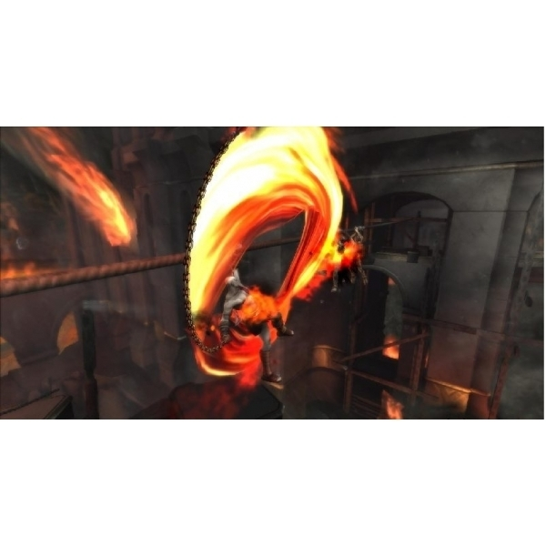 God of War Collection Volume 2 II Game (Essentials) PS3 - Image 5