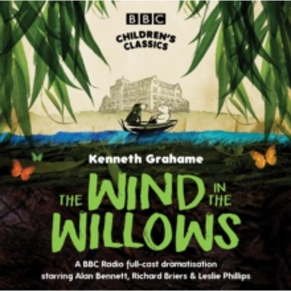 The Wind In The Willows CD/Album