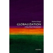 Globalization: A Very Short Introduction by Manfred B. Steger (Paperback, 2017)