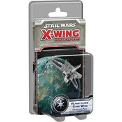 Star Wars X-Wing Alpha-class Star Wing Expansion Pack Board Game