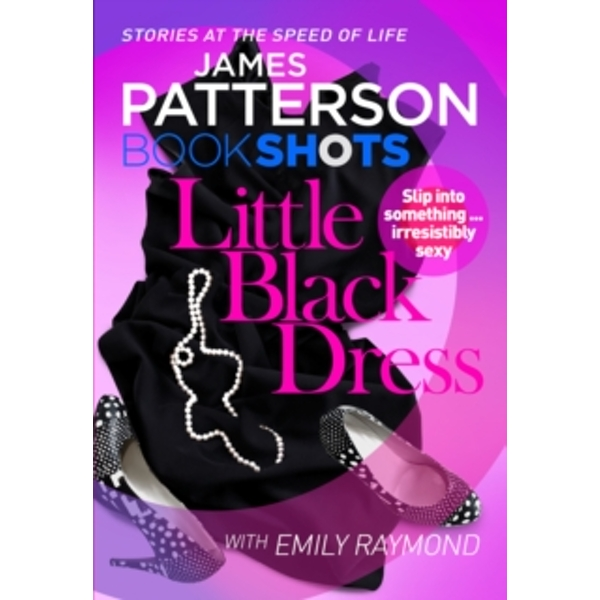 Little Black Dress : BookShots