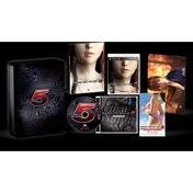 Dead Or Alive 5 Collector's Edition Game PS3