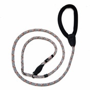 Long Paws Comfort Collection Padded Rope Slip Leash