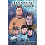 Star Trek: New Adventures: Volume 5
