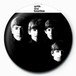 The Beatles - With The Beatles Badge - Image 2