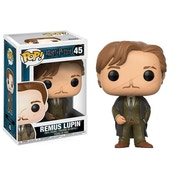 Remus Lupin (Harry Potter) Funko Pop! Vinyl Figure #45