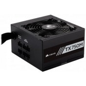Corsair TX750M 750W 80 Plus Gold 750W ATX Black UK Plug