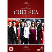 Made In Chelsea Series 5 DVD