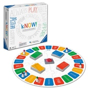 kNOW! Board Game