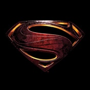 Justice League Movie - Superman Logo Canvas
