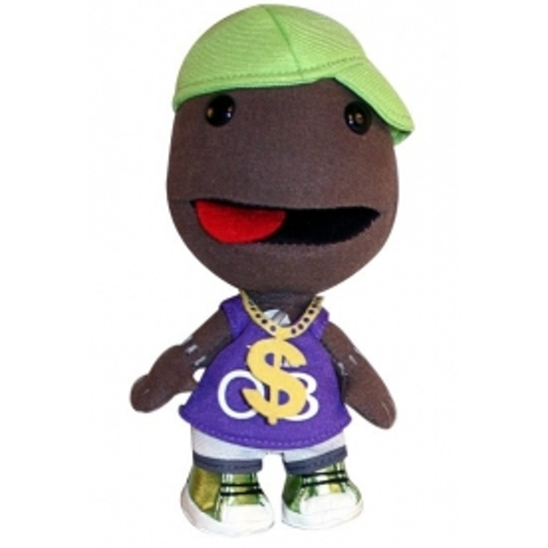 Little Big Planet Two Sack 7