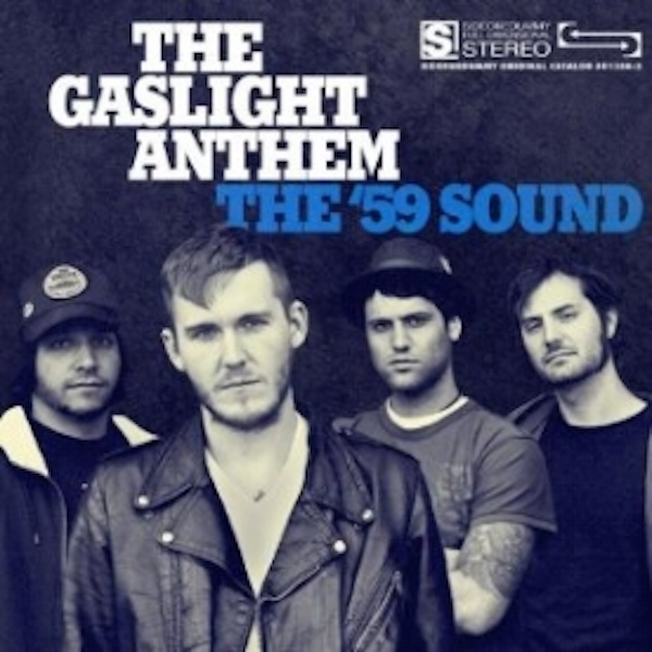 Gaslight Anthem - The 59 Sound CD