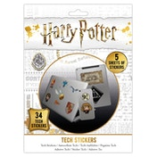 Harry Potter - Artefacts Sticker