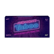Midnight Taboo Board Game