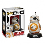 BB-8 (Star Wars: The Force Awakens) Funko Pop! Vinyl Figure