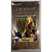Legends Untold Druid Novice Booster