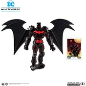 Batman Hellbat Suit DC Multiverse McFarlane Toys Action Figure