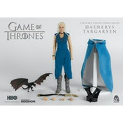 Daenerys Targaryen (Game of Thrones) 1/6 Scale Collectable Figure