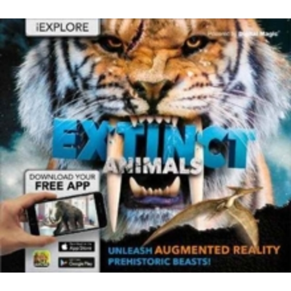 Iexplore - Extinct Animals