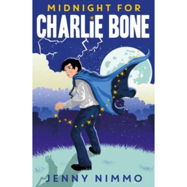 Midnight for Charlie Bone by Jenny Nimmo (Paperback, 2016)