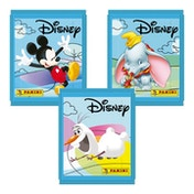 Disney's A Friend For Every Day Sticker Collection (50 Packs)