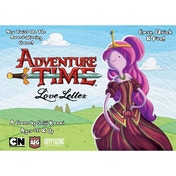 Love Letter Adventure Time Boxed Edition