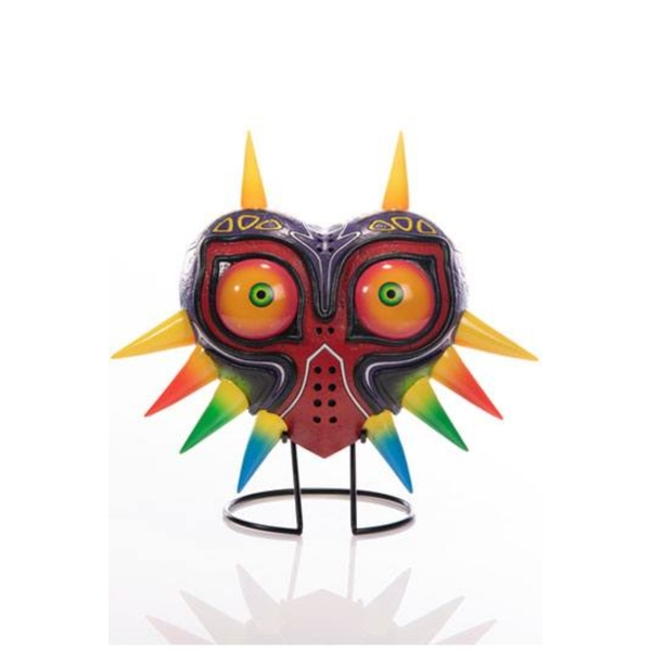 The Legend of Zelda PVC Statue Majora's Mask Standard Edition 25cm
