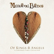 Mediaeval baebes - Of Kings And Angels: A Christmas Carol Collection Vinyl