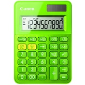 Canon 0289C002 LS100K-MGR Green Calculator