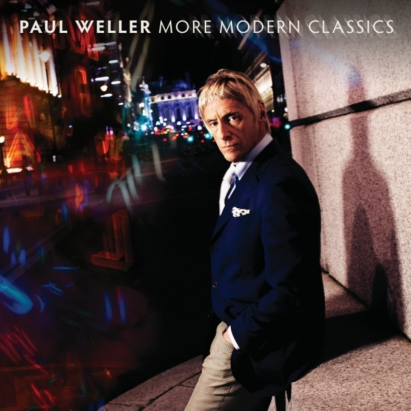 Paul Weller - More Modern Classics CD