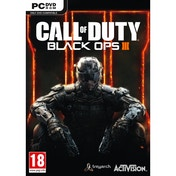 Call Of Duty Black Ops 3 III PC Game