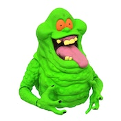 Slimer (The Real Ghostbusters) Diamond Select Action Figure