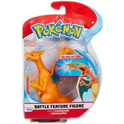 Pokemon 4.5 Inch Battle Figure - Charizard
