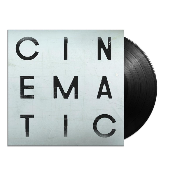 The Cinematic Orchestra - To Believe Vinyl