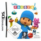 Ex-Display Hello Pocoyo! Game DS Used - Like New
