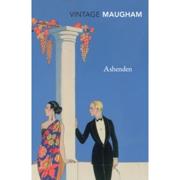 Ashenden by W. Somerset Maugham (Paperback, 2000)