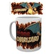 Pokemon Charizard Fire Mug - Image 2